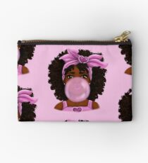 Bubble Gum Studio Pouch