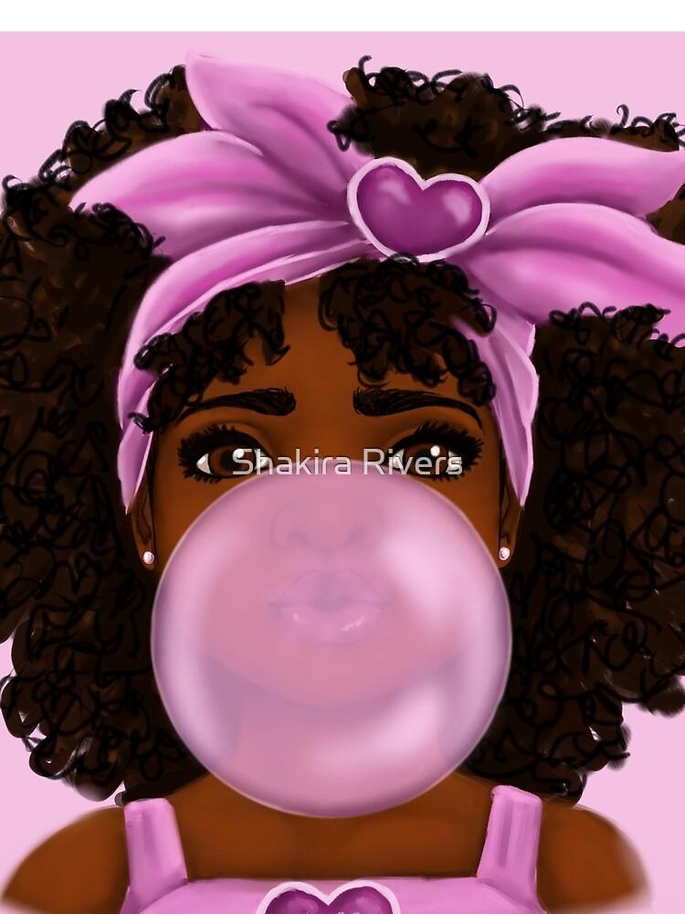 Bubble Gum by kiraJ