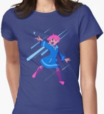 Starstorm Women's Fitted T-Shirt