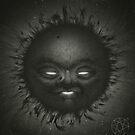 Black Star by Lukas Brezak