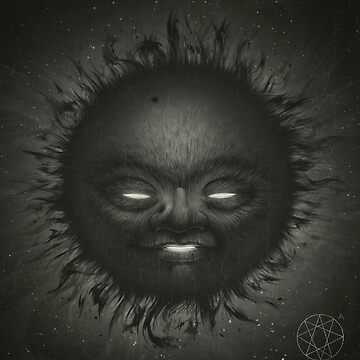 Black Star by surgeryminor