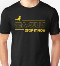 Seagulls Stop it Now Shirt Unisex T-Shirt