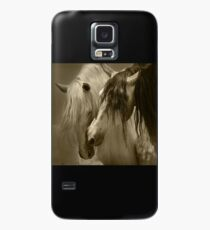 The beauty of the Horse.  Case/Skin for Samsung Galaxy