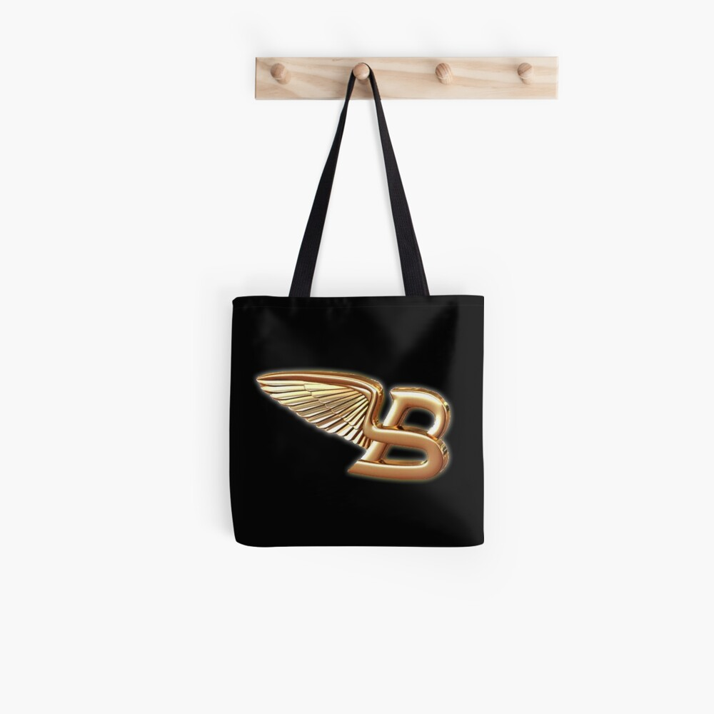 little creature with glowing red eyes had Tote Bag