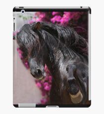 The Black Stallion iPad Case/Skin