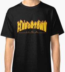 Flavortown  Classic T-Shirt