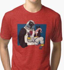 Groovy Jim Tri-blend T-Shirt