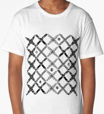Brush Long T-Shirt
