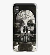 Room Skull iPhone Case