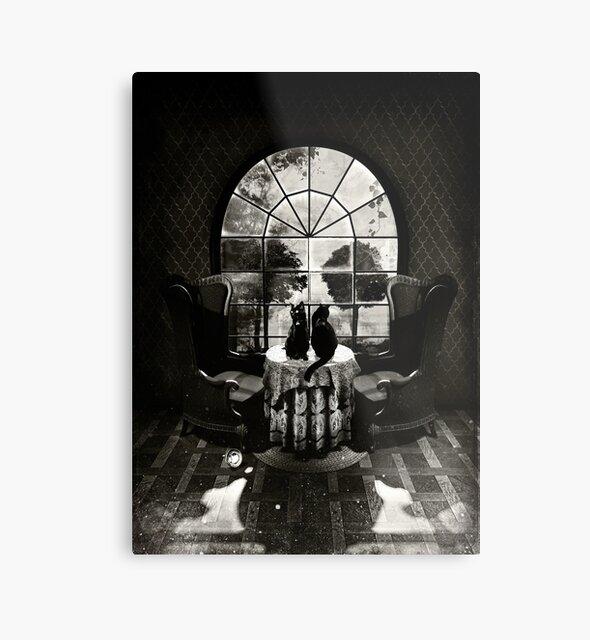 Zimmer Schädel von Ali Gulec