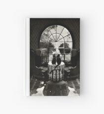 Room Skull Hardcover Journal