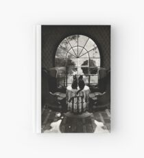 Zimmer Schädel Notizbuch