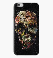 Smyrna Skull iPhone Case