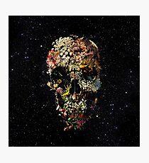 Smyrna Skull Impression photo