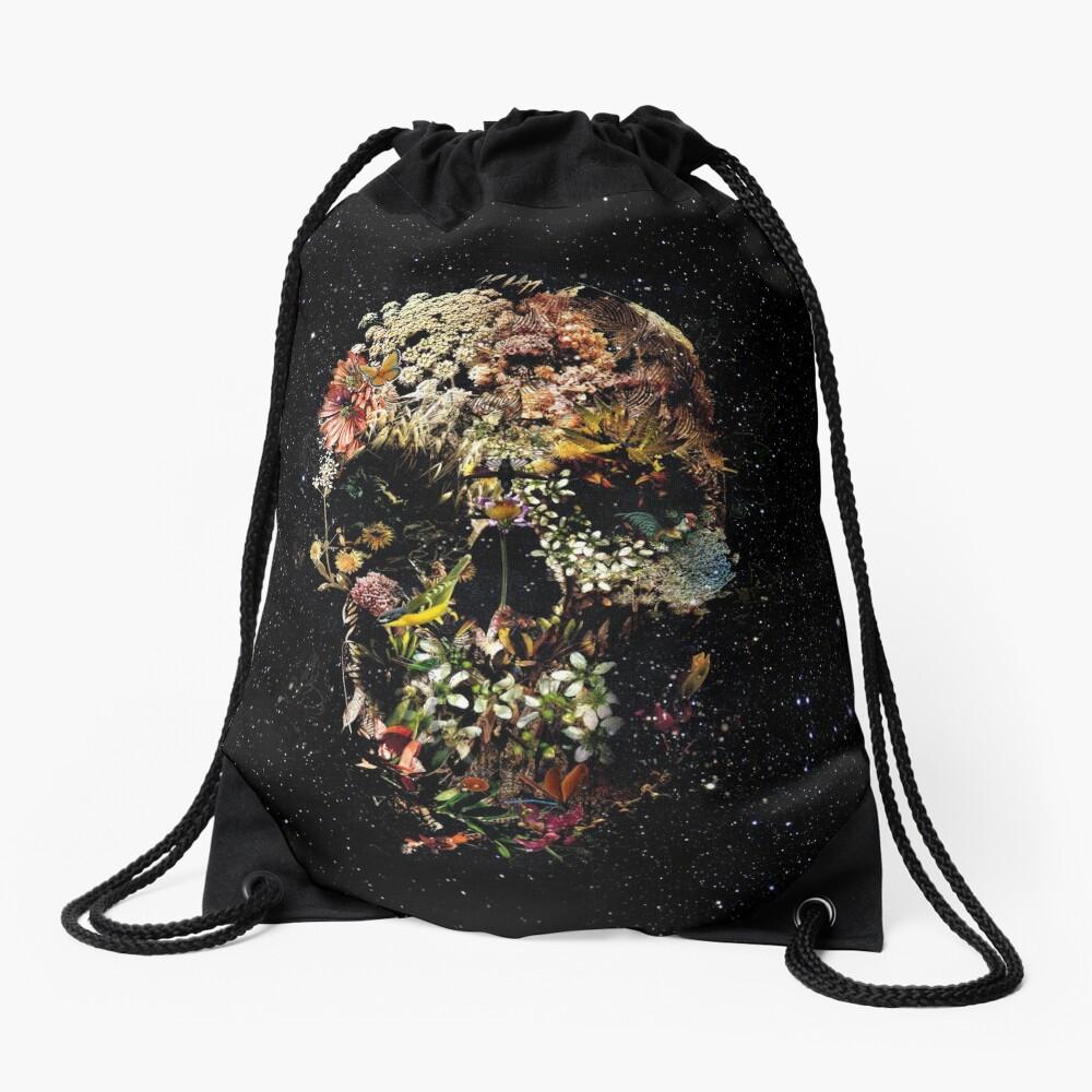 Cráneo de Smyrna Mochila saco
