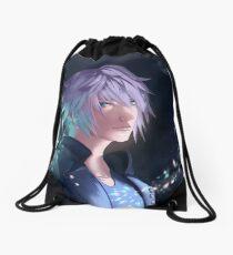 Kingdom Hearts 3: Riku  Drawstring Bag