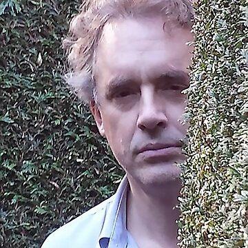 Jordan B Peterson - get in loser we're channeling the shadow by LukeOlfert
