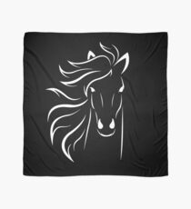 Horse for Girls Scarf