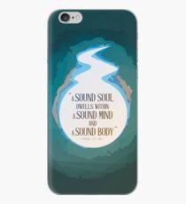 A Sound Soul iPhone Case