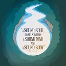 A Sound Soul by CainVoorhees