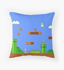 Mario Floor Pillow