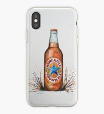 NEWCASTLE BROWN ALE iPhone Case