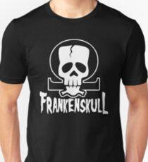 frankenskull - vape bones Unisex T-Shirt