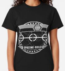 The Spacing Guild - Inspired by Dune Classic T-Shirt