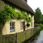 Wherwell: A Riverside Cottage by lezvee