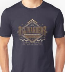 Fine Wand Makers Unisex T-Shirt