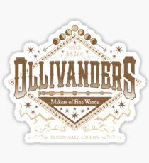 Fine Wand Makers Sticker