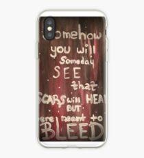 Advice  iPhone Case
