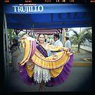 Dancer by Melissa Ramirez