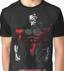Dragonball Jiren Graphic T-Shirt