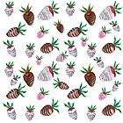 Yummy Chocolate Covered Strawberries by daphsam