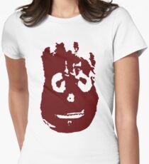 Wilson!! Women's Fitted T-Shirt