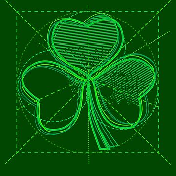 Shamrock, Technical by SymbolGrafix