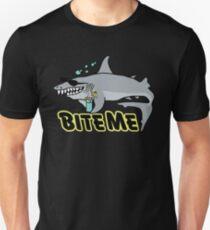 Bite Me Unisex T-Shirt