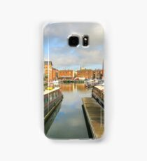 Gloucester Docks Samsung Galaxy Case/Skin