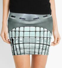 With a View Mini Skirt