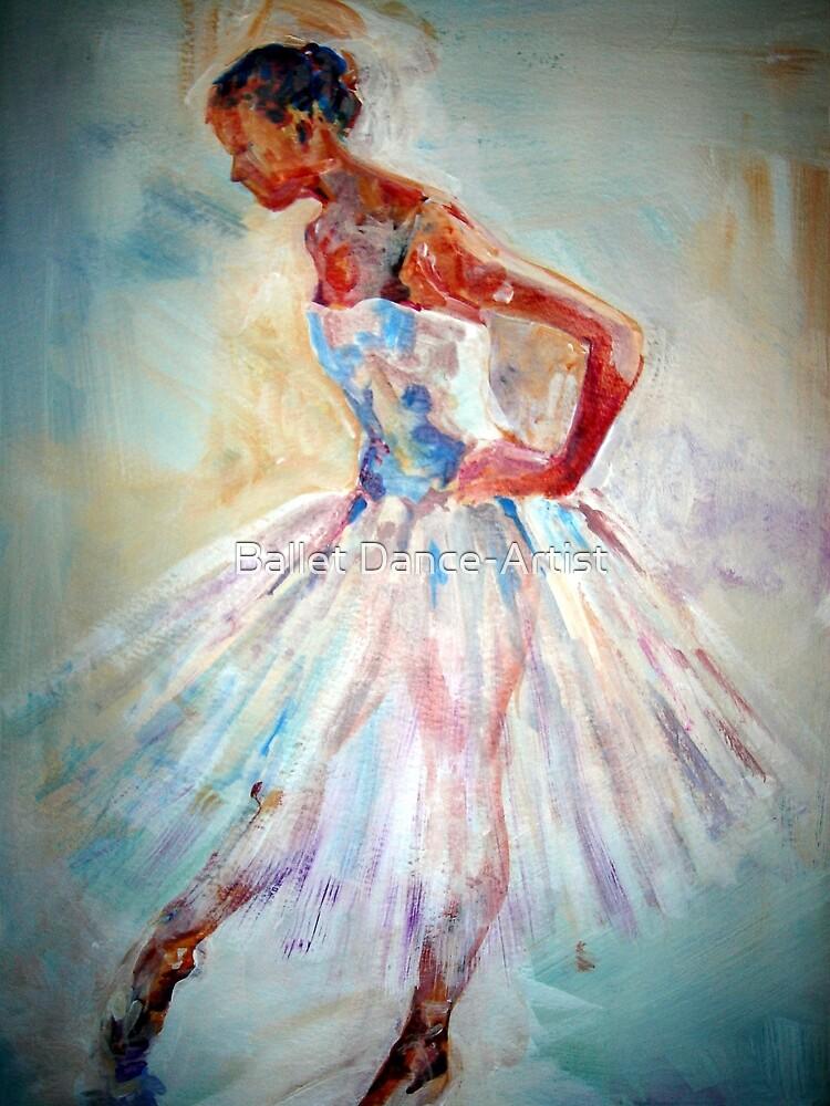 Ballet Dance Art Gallery 13 by Ballet Dance-Artist