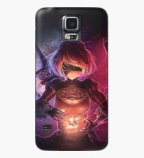 2B Case/Skin for Samsung Galaxy