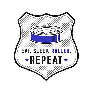 Roller Hockey & Inline Hockey by waltondt