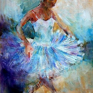 Curtsy - Ballet Dancers Art Gallery 34 by ballet-dance