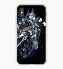 Time to change the fate iPhone Case