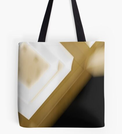 the artificial light Tote Bag