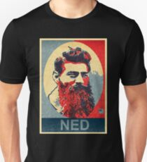 Ned Unisex T-Shirt