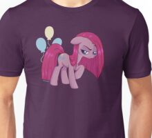 Pinkamena Diane Pie Unisex T-Shirt
