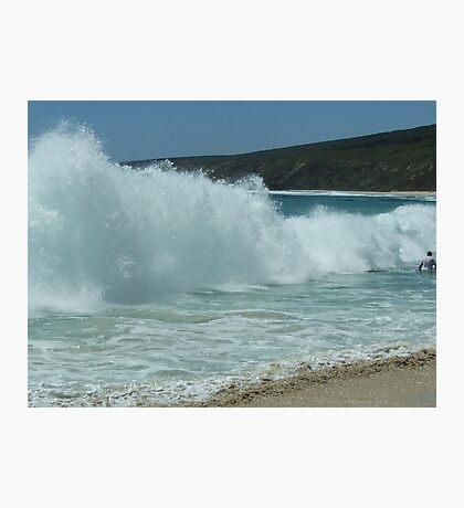 Yallingup Surf  - Western Australia. (MUST VIEW LARGE VERSION) Photographic Print