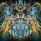 Psychedelica by Kaleidoking